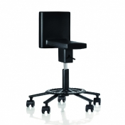 Magis: Brands - Magis - 360° Chair Swivel Chair