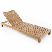Jan Kurtz: Categories - Furniture - Korfu Sun Lounger