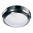 LucePlan: Rubriques - Luminaires - Metropoli D20/27P - Applique murale ext&eacute;rieur