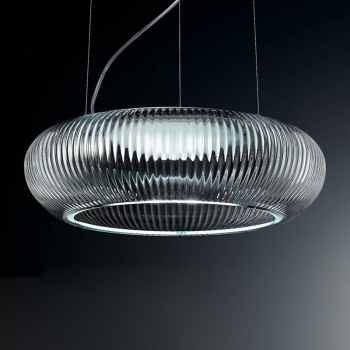Cannettata Suspension Lamp
