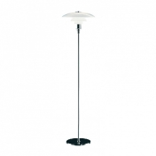 Louis Poulsen: Categories - Lighting - PH 3 1/2- 2 1/2 Floor Lamp