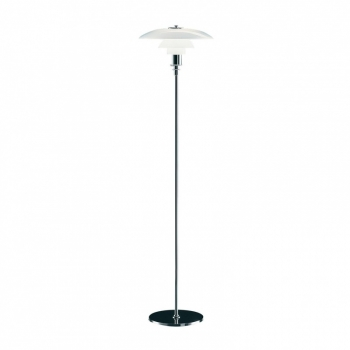 PH 3 1/2- 2 1/2 Floor Lamp