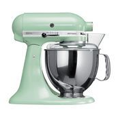 KitchenAid: Brands - KitchenAid - KitchenAid Artisan 5KSM150 Food Processor