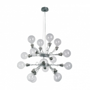 Lumina: Brands - Lumina - Matrix Doppia Suspension Lamp