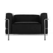 Cassina: Categories - Furniture - LC3 Armchair