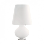Fontana Arte: Categories - Lighting - Fontana 1853 Medium Table Lamp