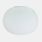 Flos: Brands - Flos - Glo Ball C1 Ceiling Lamp