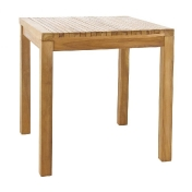 Jan Kurtz: Design Special - Meubles de jardin en teak - Samoa - Table de Jardin