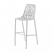 Weishäupl: Categories - Furniture - Forest Outdoor Bar Stool 78cm