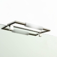 Decor Walther: Categories - Lighting - New Beta 1 Mirror Clip Lamp