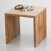 Jan Kurtz: Categories - Furniture - Ultimative Stool