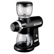 KitchenAid: Rubriques - High-Tech - Artisan 5KCG100 - Moulin à Café