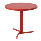 emu: Collections - Mia - Mia Bistro Table round