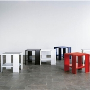 Lehni: Categories - Furniture - Lehni Side table