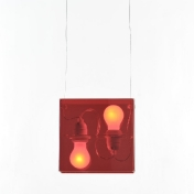 Fontana Arte: Categories - Lighting - Duplex Sospensione