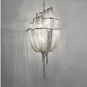 Terzani: Categories - Lighting - Atlantis Suspension Lamp Ø50
