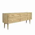Muuto: Design special - Commodes - Reflect Sideboard