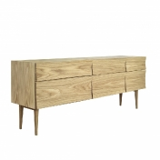 Muuto: Brands - Muuto - Reflect Sideboard