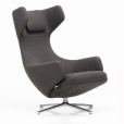 Vitra: Categories - Furniture - Grand Repos Lounge Chair