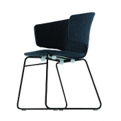 Alias: Categories - Furniture - 504 Taormina Armchair