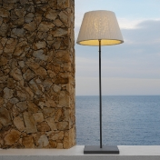 Marset: Categories - Lighting - TXL Outdoor Floor Lamp
