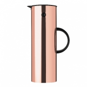 Stelton: Marques - Stelton - Stelton - Thermo Hot Metal Edition 1L
