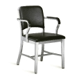EMECO: Categories - Furniture - Emeco Navy Armchair 1006-AP