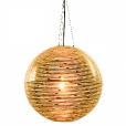 Terzani: Categories - Lighting - Magdalena Suspension Lamp