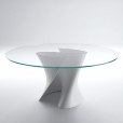 MDF Italia: Brands - MDF Italia - S Table Dining Table