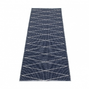 pappelina: Categories - Accessories - Max Plastics Rug 240x70cm