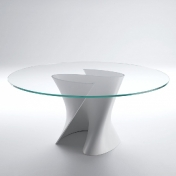 MDF Italia: Design special - Made in Italy - S Table Dining Table