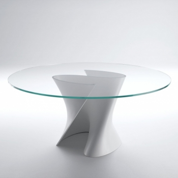 S Table Dining Table