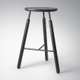 AndTradition: Marcas - AndTradition - Raft Barstool NA4 - Taburete de bar