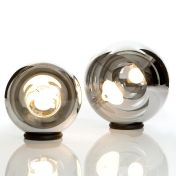 Tom Dixon: Brands - Tom Dixon - Mirror Ball Floor Lamp