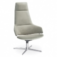 Arper: Categories - Lighting - Aston Lounge Chair