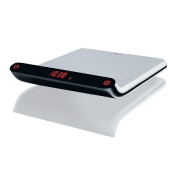 Alessi: Categories - High-Tech - Alessi Kitchen Scales
