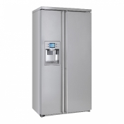 Smeg: Categories - High-Tech - FA55PCIL1 Refrigerator