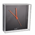 Kartell: Categories - Accessories - Tic &amp; Tac Wall Clock