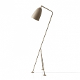 Gubi: Brands - Gubi - Grasshopper Floor Lamp