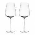 iittala: Brands - iittala - Essence Plus Red Wine Glass Set
