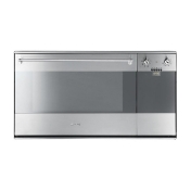 Smeg: Categories - High-Tech - SE995XT-7 Built-in Oven