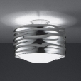 Artemide: Categories - Lighting - Aqua Cil Ceiling Lamp