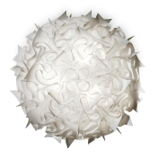Slamp: Categories - Lighting - Veli Large Wall/Ceiling Lamp