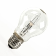 QualityLight: Categories - Illuminants - HALO E27 Bulb 70W ES