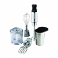Dualit: Categories - High-Tech - Dualit Hand Blender Set