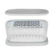 Guzzini: Categories - Accessories - Bella Vista grater