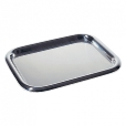 Alessi: Categor&iacute;as - Accesorios - Bandeja rectangular 5006/45
