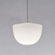 Fontana Arte: Categories - Lighting - Cheshire Suspension Lamp