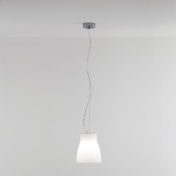 Prandina: Categories - Lighting - Work S3 Suspension Lamp