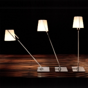 Anthologie Quartett: Categories - Furniture - Kollege Table Lamp
